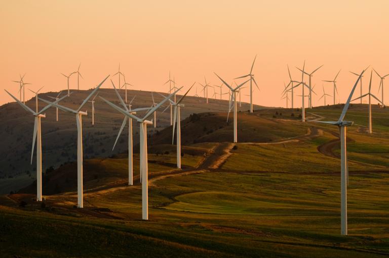 海外機械学習事例|再生可能エネルギー普及に向けて