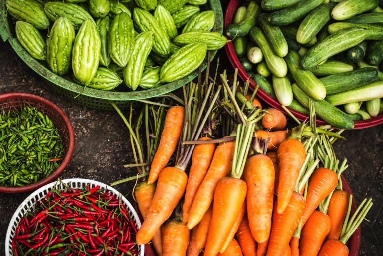 農業×AI | 2050年人口増加のためのこれからの農業